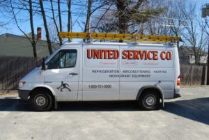 Commercial Heating Service North Shore